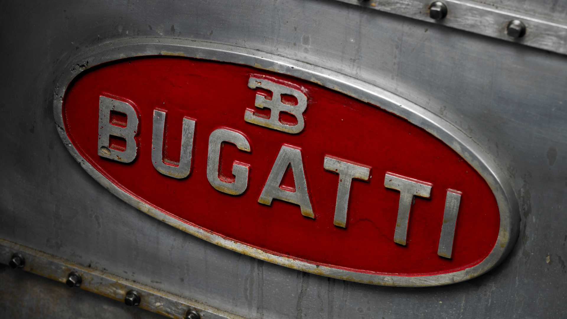 شعار بوغاتي