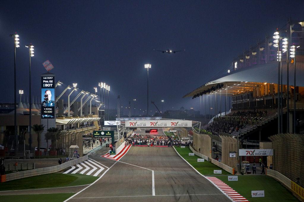 سباق البحرين