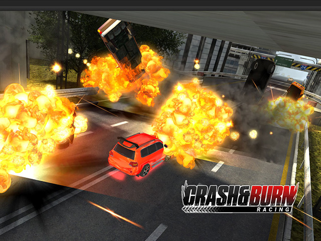 تحميل-لعبة-سباق-السيارات-المدمرة