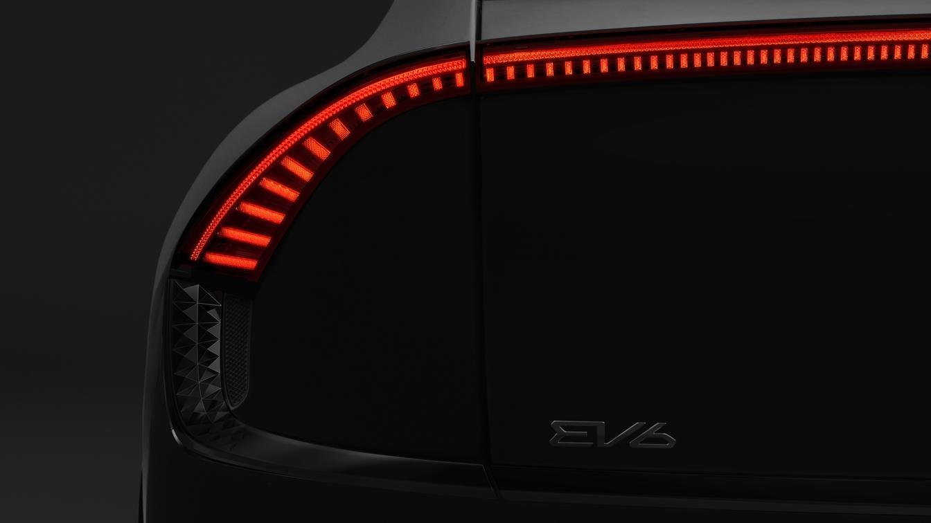 كيا EV6